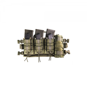 Quick Response Chest Combo Color: OD