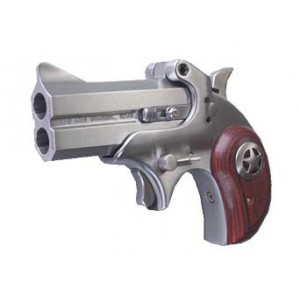"Bond Arms Cowboy Defender .45 ACP 2-Shot 3"" Derringer in Stainless - CD45ACP"