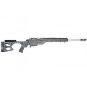 """Colt M2012 CLR .308 Winchester/7.62 NATO 5-Round 22"""" Bolt Action Rifle in Black - M2012SA308"""