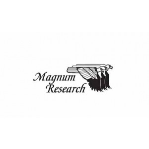"Magnum Research Baby Eagle III Semi-Compact .40 S&W 10+1 3.9"" Pistol in Black - BE94003RSL"