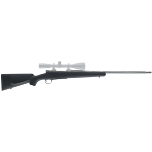 """Winchester 70 Extreme Weather SS 7mm-08 Remington 5-Round 22"""" Bolt Action Rifle in Stainless Steel - 535110218"""