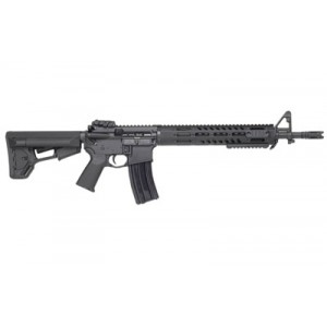 "DPMS Panther Arms Tac2 Enhanced Tactical .223 Remington/5.56 NATO 30-Round 16"" Semi-Automatic Rifle in Black - 60545"