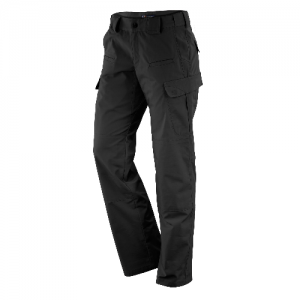 5.11 Tactical Stryke Women's Tactical Pants in Black - 14