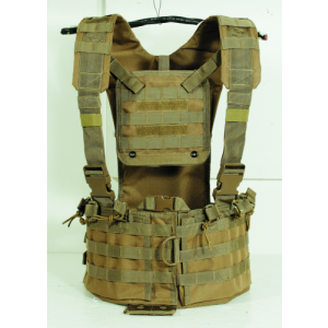 Chest Rig Color: Coyote