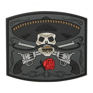 EL GUAPO (SWAT)