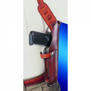 X15 Shoulder Holster Gun Fit: Astra A90 Hand: Left Hand - 12363