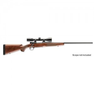 """Winchester Sporter .270 Winchester Short Magnum 3-Round 24"""" Bolt Action Rifle in Blued - 535108264"""