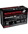 """Winchester Supreme Double X Turkey .12 Gauge (3"""") 4 Shot Lead (10-Rounds) - STH1234"""