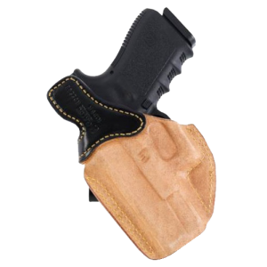 Galco International Royal Guard Right-Hand IWB Holster for Glock 27 in Black - RG248B