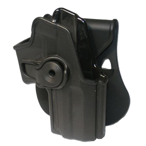 SigTAC USP2 Right Hand Only Black Polymer - CUSP2