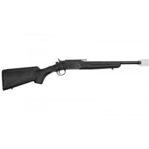 "Advanced Armament Handi-Rifle Blackout Silencer Ready .300 AAC Blackout 16"" Single Shot Rifle in Black - 72430"