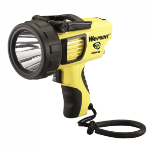 Waypoint Rechargeable Color: Yellow