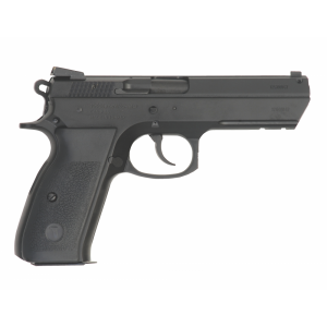 "TriStar T-120 9mm 17+1 4.7"" Pistol in Carbon Steel - 85099"