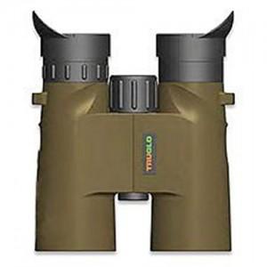 Truglo 8x42 Binoculars w/Green Finish TG90842T