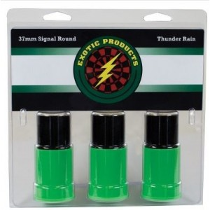 Exotic Products Thunder Rain 37mm Shot (3-Rounds) - 5