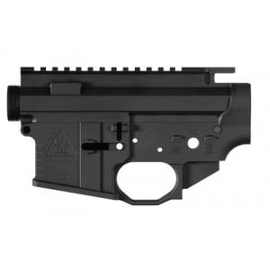 Black Rain Ordnance Milled Lower Receiver, Semi-automatic, 308 Win/762nato, Black Finish Bro-mlr-308