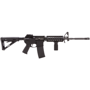 "Colt LE6920 .223 Remington/5.56 NATO 30-Round 16.1"" Semi-Automatic Rifle in Black - LE6920MP-R"