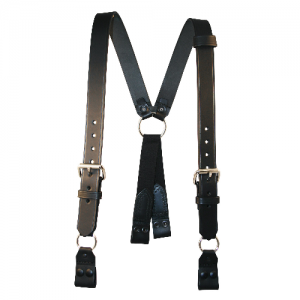 Fold & Snap Suspenders  FOLD AND SNAP SUSPENDERS - 9177-1