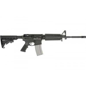 "Bravo Company Mod 0 .223 Remington/5.56 NATO 30-Round 16"" Semi-Automatic Rifle in Black - BCM650-111"