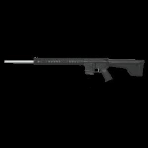 """Colt CR6720 Accurized .223 Remington/5.56 NATO 9-Round 24"""" Semi-Automatic Rifle in Black - CR6724001CA"""