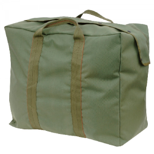 5ive Star Gear GI Spec Flight Kit Bag in OD Green 1000D Nylon - 6339000