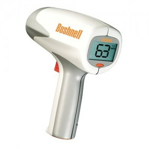 Bushnell Digital Radar Gun 101911