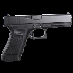 """Glock 31 .357 Sig Sauer 10+1 4.49"""" Pistol in Polymer (Gen 4) - PG3150201"""