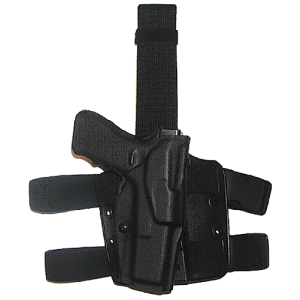 "Safariland 63545192131 Glock 4.5"" BBL Black Thermal Molded Laminate - 63545192131"
