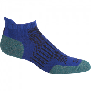 PTX-2 Training Sock Color: Marina Size: Medium