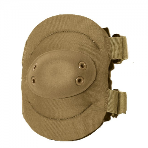 Tactical Elbow Pads Color: Coyote Feature: Elbow Pads