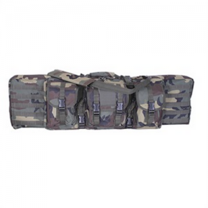 46  Padded Weapons Case Color: Woodland Camo