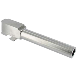 """StormLake 34007 GL-19-9MM-402 For Glock 19 9mm 4"""" Stainless Steel"""