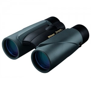 Nikon 8x42mm Trailblazer All Terrain Binoculars w/Black Finish 8220