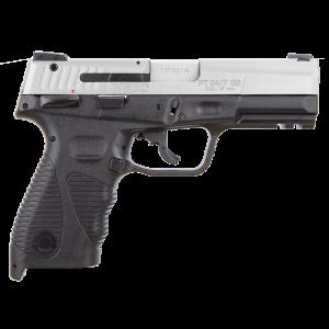 """Taurus 24/7 9mm 17+1 4.2"""" Pistol in Polymer (G2) - 1247099G217"""