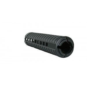 Rock River Arms R-4 Rifle Handguard with Double Heat Shields Black Finish AR10ASHS