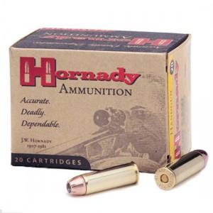 Hornady Custom .32 ACP Hornady XTP JHP, 60 Grain (25 Rounds) - 90062