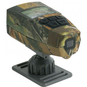 Moultrie Re-Action Game Spy HD Photo/Video Trail Camera 5MP Camo Finish MFHDGSAC
