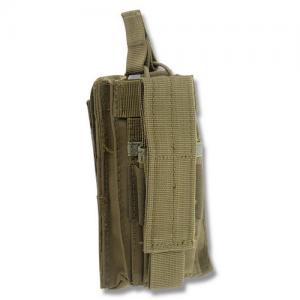 5ive Star Gear TOT-5S Single M4 M16 Magazine Pouch Magazine Pouch in Black - 6421000
