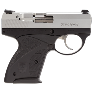 "Boberg Arms Corporation XR9-S Shorty 9mm 7+1 3.4"" Pistol in Aluminum Alloy - 1XR9SSTD2"