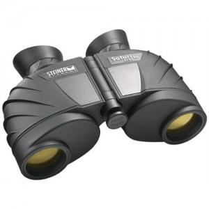 Steiner Binoculars w/Roof Prism 442