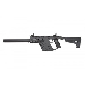 "Kriss VECTOR CRB .45 ACP 13-Round 16"" Semi-Automatic Rifle in Black - KV45-CBL20"