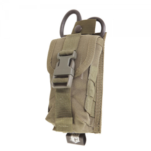 High Speed Gear Bleeder/Blowout Pouch Dump Pouch in Olive Drab - 12BP00OD