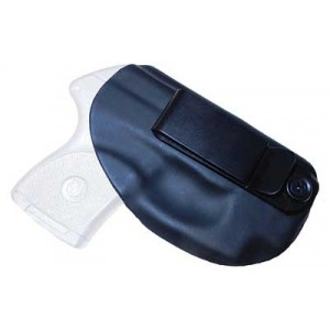 Flashbang Holsters Betty Women's Holster, Fits Ruger Lc9 With Ct, Right Hand, Black 9270-lc9ct-10 - 9270-LC9CT-10