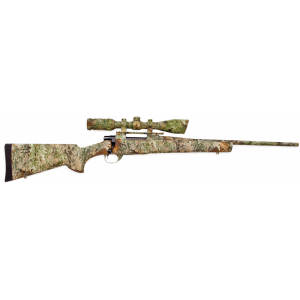 """HOWA/Legacy Ranchland Compact Package .223 Remington/5.56 NATO 5-Round 20"""" Bolt Action Rifle in Blued - HGR36107DST"""