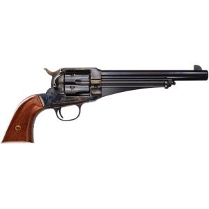 """Taylors & Co 1875 .45 Long Colt 6-Shot 7.5"""" Revolver in Blued (Army Outlaw) - 151"""