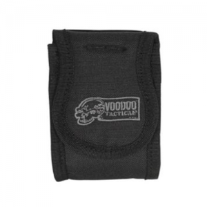 Cell Phone Pouch Color: Black Size: Large