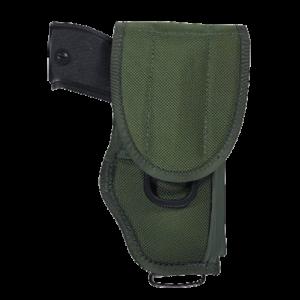 Bianchi 14448 UM841 Universal Military HK P7-M13; Kimber Ultra/10; Llama Nylon Olive Drab - 14448