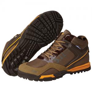 Ranger Master Waterproof Boot Color: Dark Coyote Shoe Size (US): 8 Width: Regular