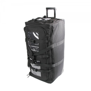 Blackhawk A.L.E.R.T. 5 Gear Bag in Black 1000D Nylon - 20LO05BK