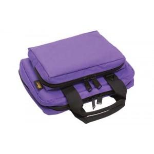 "Us Peacekeeper Mini Range Bag, 12.75"" X 8.75"" X 3"", Purple 11046"